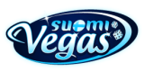 SuomiVegas netticasino logo