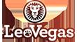 LeoVegas netticasino logo