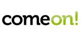 ComeOn netticasinon logo