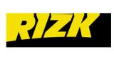 Rizk netticasino ja logo