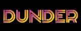 Dunder netticasino ja logo